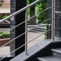 Advantages of Having Iron and Steel Railings in Your House